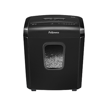 Destructora Fellowes 6M
